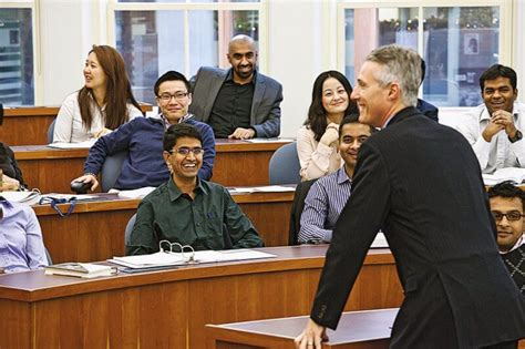 Top Executive Mba Programs In Canada by Canada S Best Mbas S Executive Mba