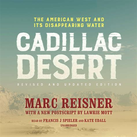 cadillac desert revised and updated edition
