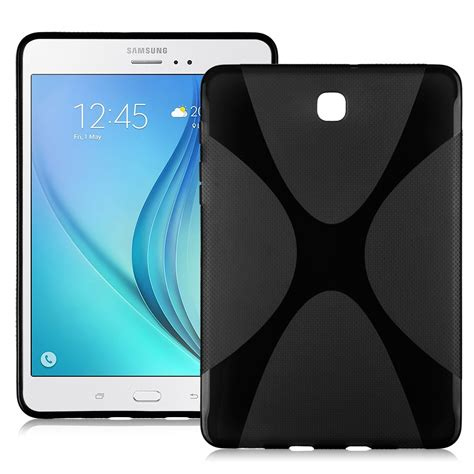 Silikon Jelly Softcase Jacket Spotlite For Samsung Tab 3v rubber soft x line gel tpu silicone cover for 8 quot 9 7 quot samsung galaxy tab s2 ebay
