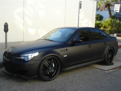 Bmw Mat Black by Pic Request Bimmers That Are Matte Flat Black
