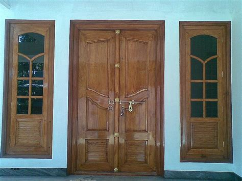 Kerala Home Interior Design Gallery Home Main Entrance Door Design Beautiful Window Doors