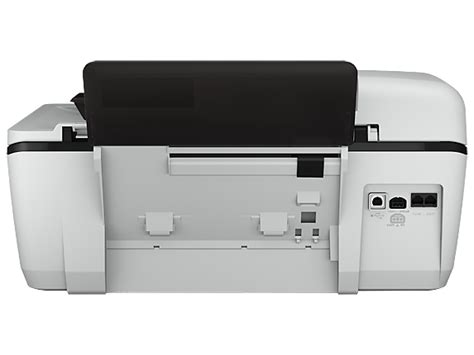 Tinta Printer Hp Deskjet Ink Advantage 2645 Impresora Todo En Uno Hp Deskjet Ink Advantage 2645 D4h22a