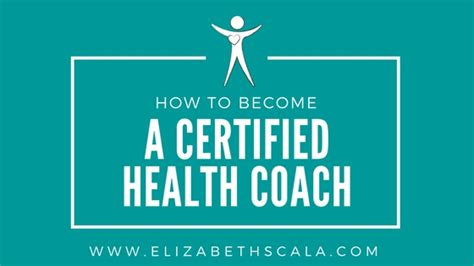 Become A Health Coach Holistic Mba by How To Become A Certified Health Coach Archives