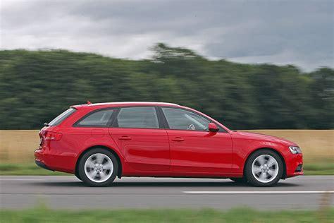 Audi A 4 Gebrauchtwagen by Gebrauchtwagen Test Audi A4 Bilder Autobild De