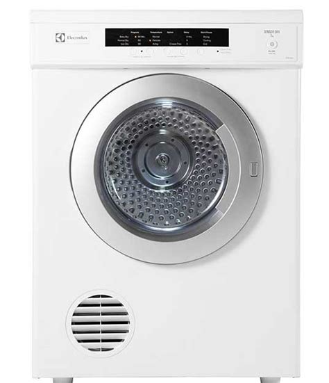 Electrolux Ewf85743 Front Loading electrolux ewf85743 and edv7051 washer dryer combo for 220 volts