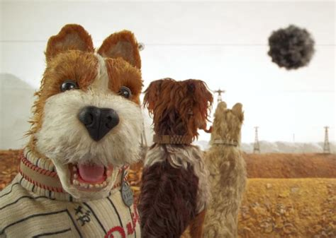 isle of dogs cast isle of dogs trailer new wes animation boasts quite the voice cast myviral