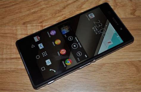 Hp Sony Xperia Android Lollipop Android 5 0 Lollipop Les Sony Xperia Qui Recevront La Mise 224 Jour