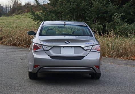 hyundai sonata hybrid 2014 review 2014 hyundai sonata hybrid road test review carcostcanada