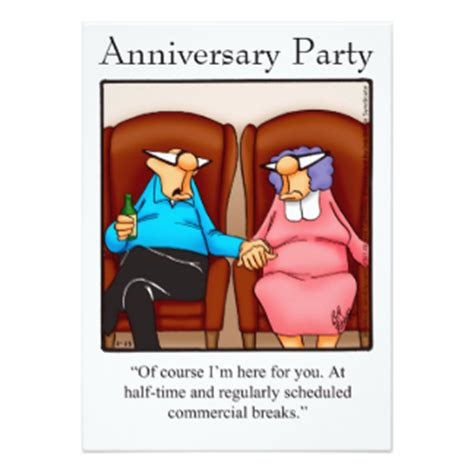 funny 50th anniversary cards & invitations | zazzle.com.au