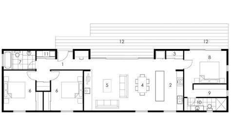 rectangular ranch house plans rectangle house plans simple rectangular house floor plans