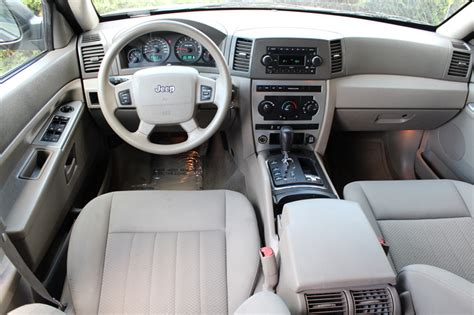 2007 Jeep Grand Laredo Owners Manual 2007 Jeep Grand