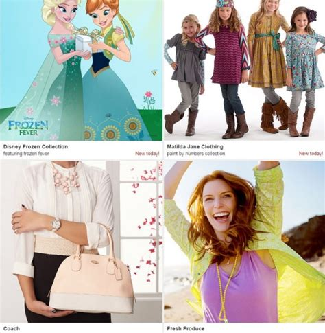 Zulily Gift Cards - giveaway win a 100 zulily gift card sales on coach frozen more