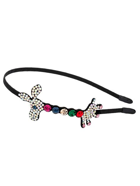 Rhinestone Bow Hair Band lovely rhinestone hair bands for bow hair bands