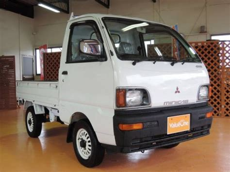 mitsubishi mini truck engine mitsubishi minicab overview landscape mini trucks
