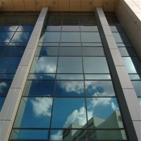schuco curtain wall curtain wall petra aluminium