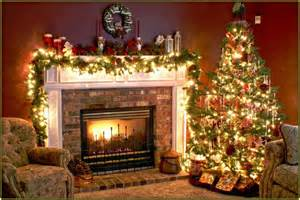 Your home improvements refference christmas mantel decorating ideas