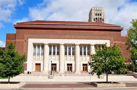 Arbor Mba by Brucebase Hill Auditorium Arbor Mi