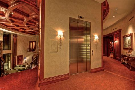 house with elevator az insider will celeb buy 21 million pv mansion