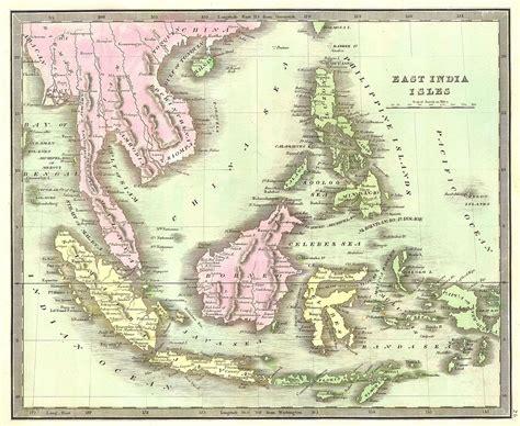 file greenleaf map   east indies borneo java