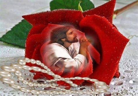 imagenes de jesus lindas imagenes de flor para enviar por mensaje