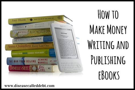 how to make money with your crafts ebook kindle self publishing how to publish on kindle