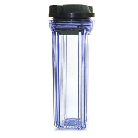 water filter housing filter housings ispring water systems