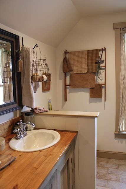primitive country bathroom ideas 58 best repurposed delights images on pinterest