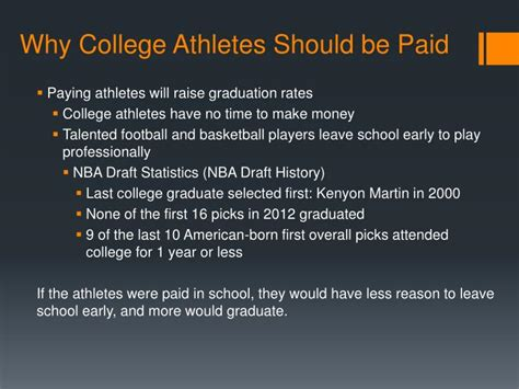 Should Ncaa Athletes Get Paid Essay by College Athletes Should Be Paid To Play Essay Rumford