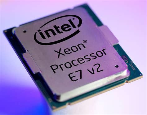 Processor Xeon bridge ex arrives intel xeon e7 v2 released with 20 new sku lineup