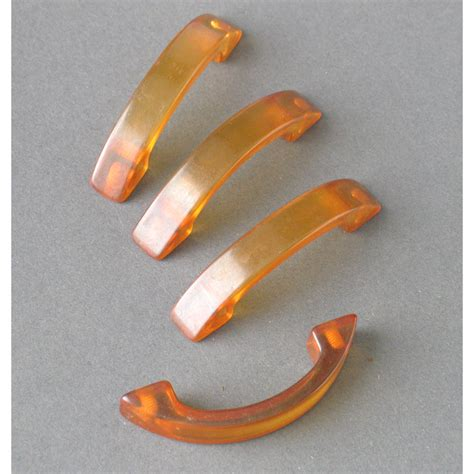 Bakelite Drawer Pulls by Sold Antique Drawer Pulls
