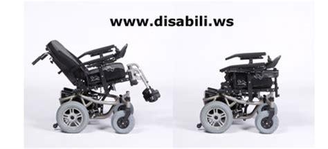 sedia elettrica funzionamento la sedia a rotelle elettrica multifunzionale forest 232
