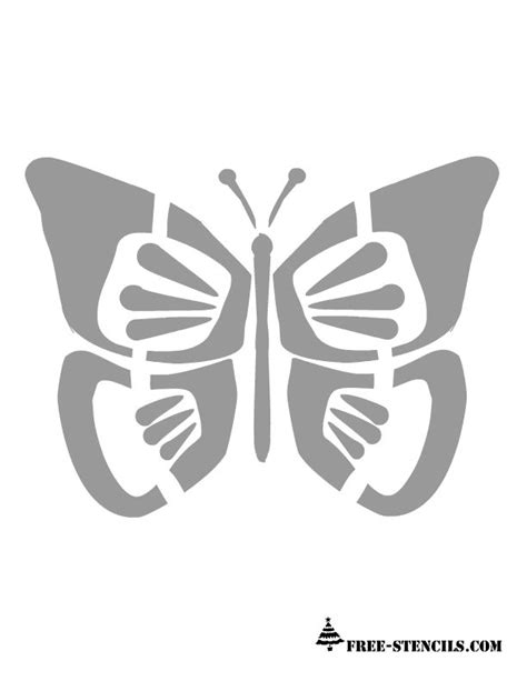 printable stencils for painting pumpkins butterfly pumpkin carving stencil www pixshark com