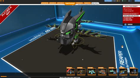 best flyer design robocraft steam community guide roboshop robot s how to