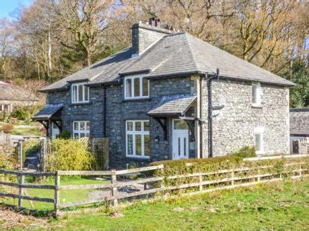 Lake District Self Catering Cottages by Lake District Self Catering Cottage 2 Merewood Cottages Ecclerigg Sleeps 2