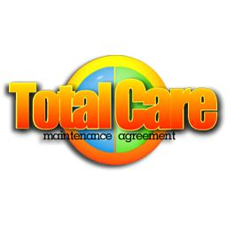 total care maintenance for paging systems