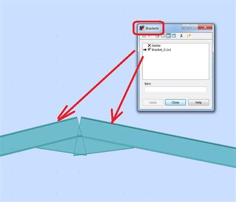 portal frame design to eurocode 3 solved portal frame design autodesk community