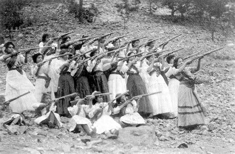 imagenes de la revolucion mexicana de mujeres the women soldaderas