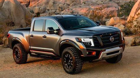 2019 Nissan Warrior by 2018 Nissan Titan Warrior Changes Price 2018 2019 Best