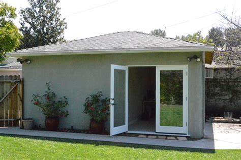 Shed Flat Conversion by Garage Conversion Garage And Shed Other Metro By Pearl Remodeling