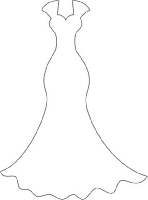 wedding dress template tuxedo2 minus mal