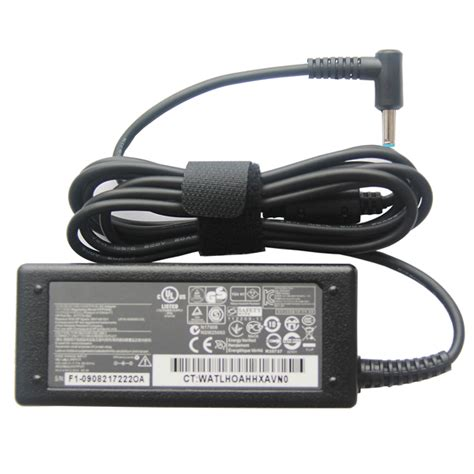 Adaptor Notebook Hp power adapter for hp 15 ac108na