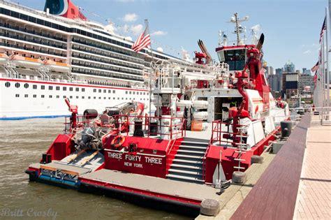 intrepid boats headquarters new york fdny boats 4
