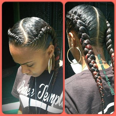 two cornrow braided hairstyle instagram analytics 2 chainz protective styles and my hair