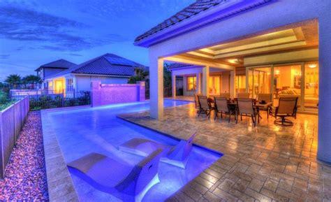 ormond beach swimming pool trends