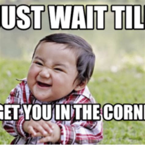 Child Memes - 25 best memes about children of the corn meme children