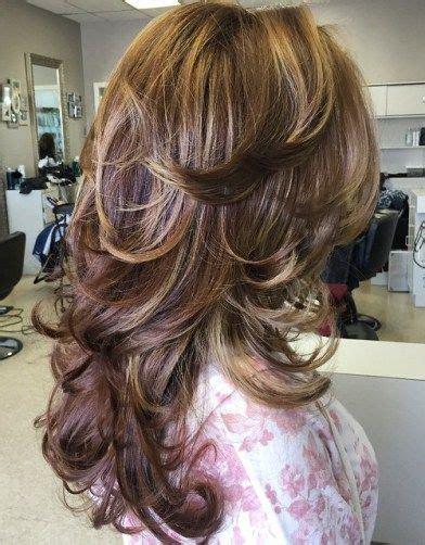corte en capas y degrafilado corte de cabello en grafilado imagenes de cortes de cabello