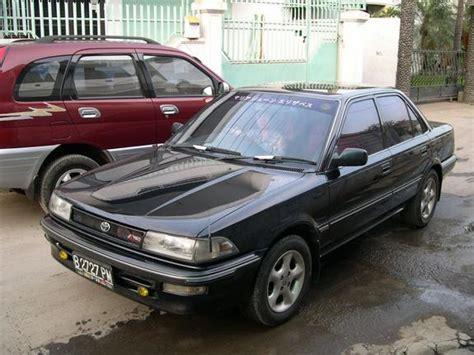 Toyota Corolla 1991 Specs Satyr02 1991 Toyota Corolla Specs Photos Modification