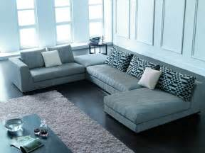 annabella modern sectional sofa