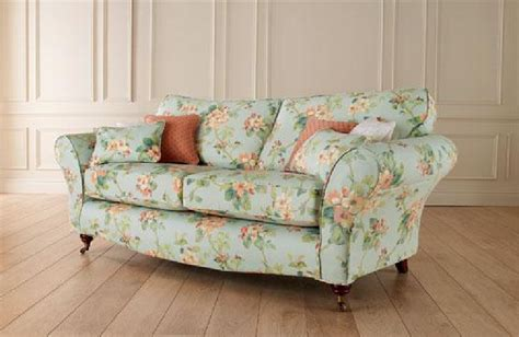 floral fabric sofa set lashmaniacs us floral print fabric sofas wooden sofa