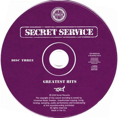 three greatest hits greatest hits disc three secret service mp3 buy tracklist